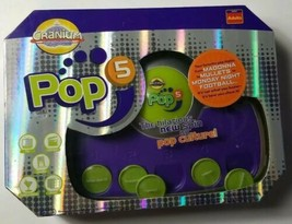 Cranium Pop 5 Game 2006 Edition  - $12.19