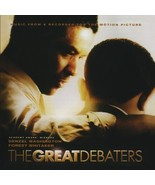 The Great Debaters by James Newton Howard CD NEW - $10.61