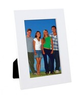 Color Plus 4″ x 6″ White Photo Frame with Glass Front – Minor Blemishes ... - $108.00