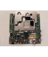 LG 49UJ6500 UB Main Board EBT64513305 - $49.25