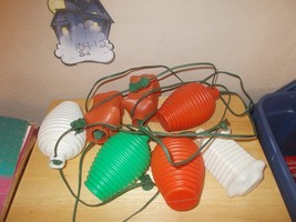 Vintage Patio String Lights - €12,62 EUR