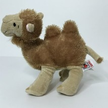 "Ganz Webkinz Camel Plush Stuffed Animal Beanie HM341 8"" Tall Standing No... - $18.80"