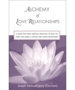Alchemy of Love Relationships [Paperback] Dr. Joseph Michael Levry - $12.85