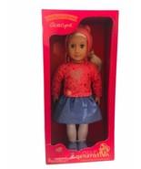 Our Generation Regular Doll - Guacyra (Elizabeth Ann) - $36.99