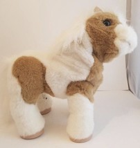 Furreal Friends Baby Butterscotch Magic Show Pony Horse Interactive Move... - $31.16