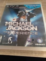 Sony PS3 Michael Jackson: The Experience image 1