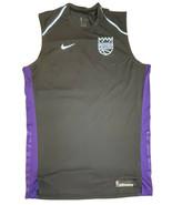 Nike NBA Sacramento Kings Team Sz XXL-TT Issued Sleeveless Practice Shir... - $57.82