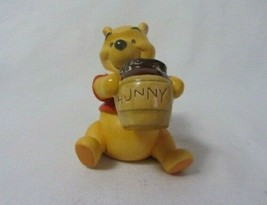 1996 WDCC TIME FOR SOMETHING SWEET WINNIE THE POOH & THE HONEY TREE FIGU... - $12.99