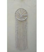 Nature4u Boho Tree of Life Dream Catcher, Macrame Wall Hanging Dreamcatcher - $20.48