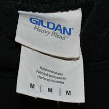 Gildan Heavy Blend Ice Cube Hip Hop Rap Graphic Hooded Hoodie Sweatshirt Size M image 3