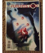 The New 52 Futures End #41 April 2015 - $9.89