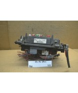 05-07 Chevrolet Silverado Fuse Box Junction OEM 15115615 Module 228-18B2 - $34.99