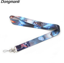 P1928 Dongmanli wholesale 24pcs/lot Doctor Who keychain lanyard Badge ID... - $30.64