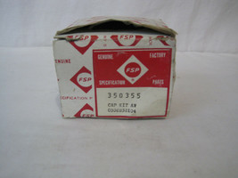 Whirlpool Agitator Cap Kit (no screw) 350355 (HKG103) - $7.65