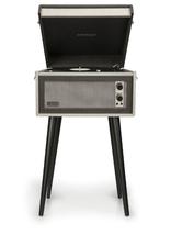 Crosley Bermuda Deluxe Turntable - Black CR6233D-BK - $249.99