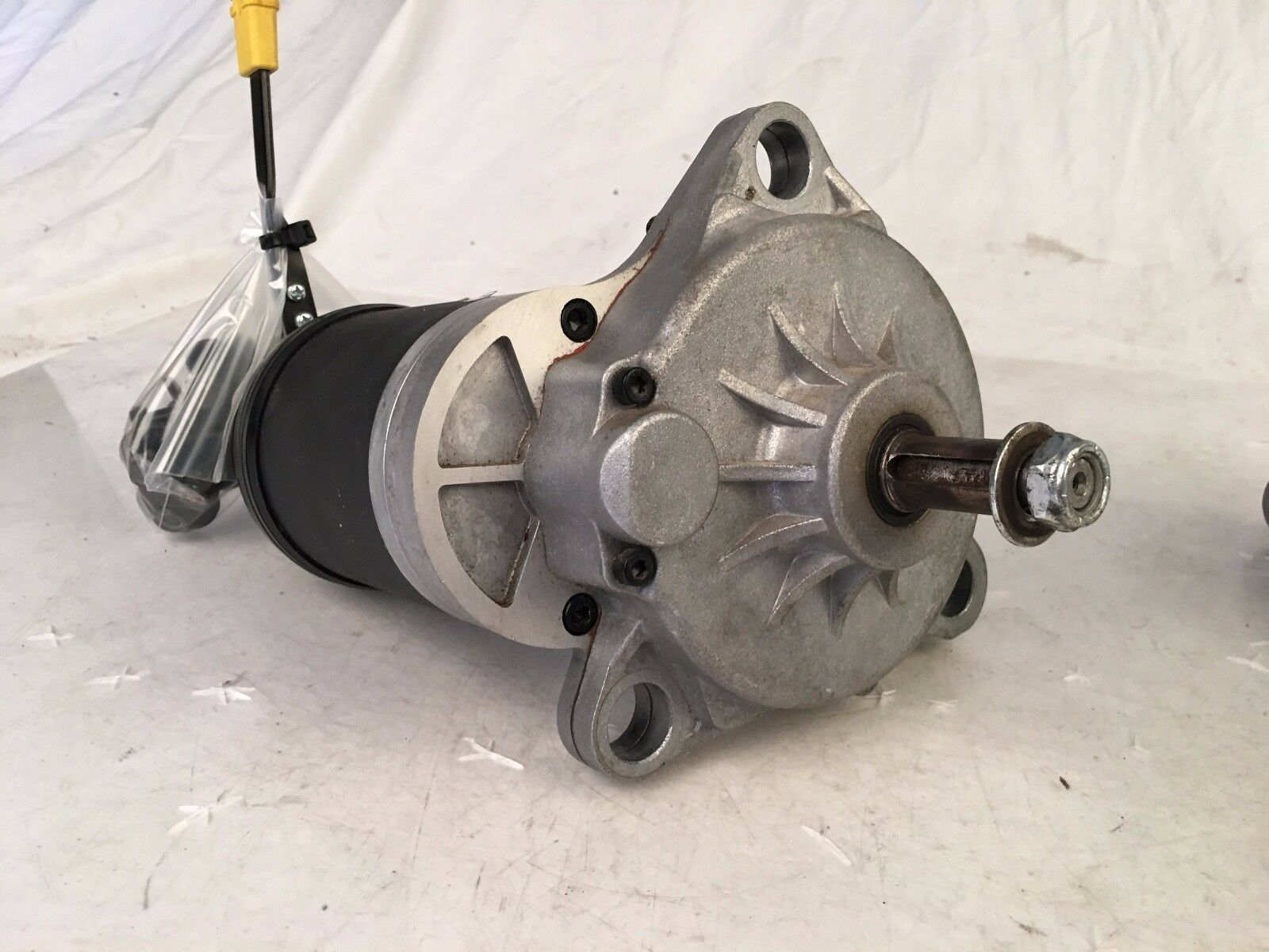 Pride Jazzy TSS 300 - Pair of Motors - Tested - For Power WheelChairs image 3