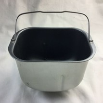 Cuisinart Automatic Bread Maker Pan & Paddle Model BMKR-200 Used - $42.06