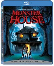 Monster House  [Blu-ray]