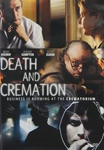 Death and Cremation DVD - $0.00