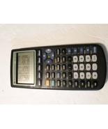 Texas Instruments TI-83 Plus Scientific Graphing Calculator Screen Issue... - $19.79