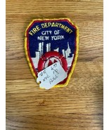 Fire and Security Officer Badges - dress up - $20.00