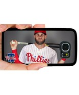 BRYCE HARPER PHILLIES PHONE CASE FOR SAMSUNG NOTE & GALAXY S4 S5 S6 S7 S... - $14.97