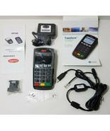 New Ingenico IPP350 Credit Card Pad Reader Terminal POS Keypad Pin Chip ... - $246.51