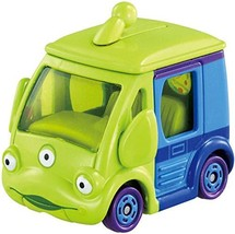 *Tomica Disney Motors DM-14 qubit alien - $9.23