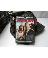 PARKER DVD - $2.00