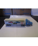 Carlisle Productions Promotional Die Cast Truck: 1992 Collector Car Events - $5.87