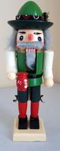 Retired Vintage Mays Christmas Nutcracker Village Circus Clown Decoratio... - $34.64