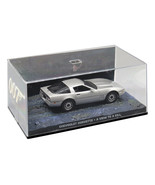 James Bond 007 Chevrolet Corvette View to Kill 1/43 Eaglemoss - $11.00