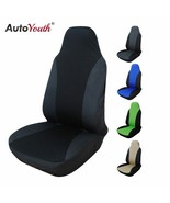 AutoYouth® Classic Style Car Seat Cover Universal Fit Most Car Seats Int... - $17.80
