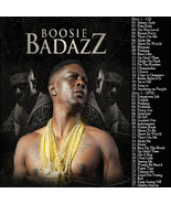 The Best of Boosie CD/DVD 20 Songs 27 Music Videos ft. Webbie E-40 Z-Ro T.I. - $5.99