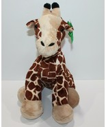 "Build A Bear Giraffe WWF Plush World Wildlife Fund Stuffed Animal 17"" - $23.39"