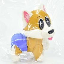 Funko Paka Paka Daisy Dukes Dogs Booty Corgi 1/9 Super Common Mini Figure image 2