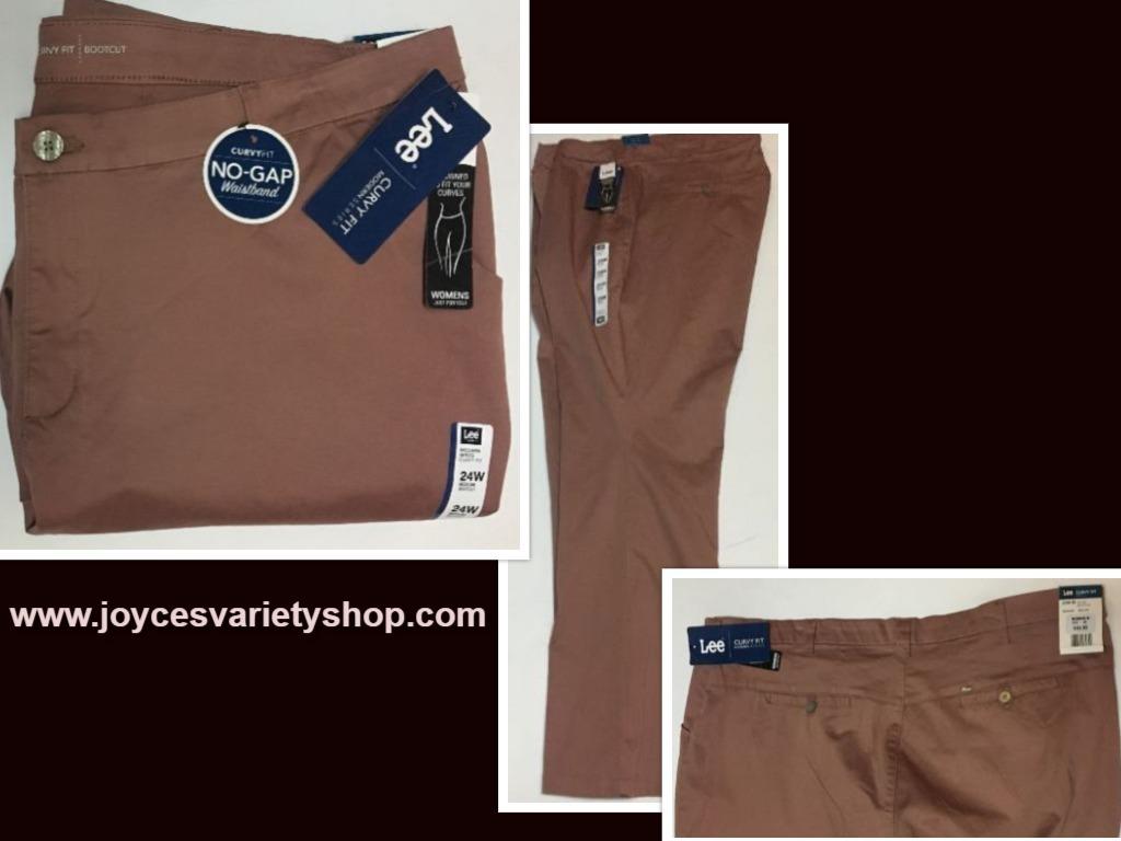 Lee fuchsia pants web collage