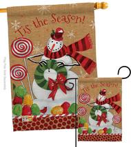 Sweet Celebrate Fun - Impressions Decorative Flags Set S114209-BO - $57.97