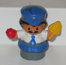 Fisher Price Current Little People Boy FPLP #3 - $3.00