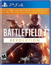Battlefield 1 Revolution Edition - PlayStation 4 - $24.80