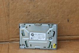 Bmw F30 AMP ZB System Audio Radio Stereo Speaker Amplifier 6512-9334716 image 5
