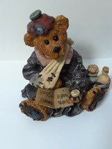 Vintage Boyds Bears & Friends Bailey ... Poor Old Bear - 1997 - 227704 Excellent - $9.74