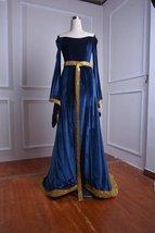 Merida Dress Adults Merida Costume  - $135.00