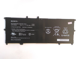 VGP-BPS40 Battery For Sony SVF15N17CXB SVF15N18PXB SVF15N28PXB SVF15NB1GL 48Wh - $65.44