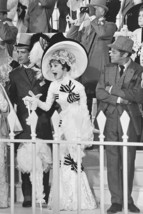 My Fair Lady Audrey Hepburn 18x24 Poster - $23.99