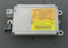 OEM 2001-03 INFINITI QX4 Q45 I30 XENON HEADLIGHT BALLAST HID CONTROL UNI... - $85.49