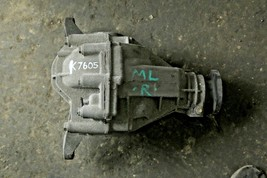 1998-2005 MERCEDES-BENZ ML350 Rear Differential Carrier Assembly K7605 - $235.13