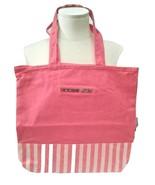Victoria's Secret Tote Bag, Victoria's Secret Handbag Pink, Victoria Sec... - $18.76