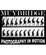 11503.Decorative Poster.Wall art decor.Muybridge photography.Woman jump - $10.89+