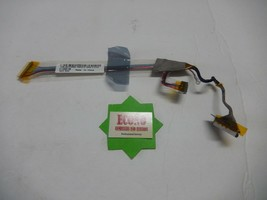 Dell Latitude D410 Lcd Video Cable 0C7486 - $4.95